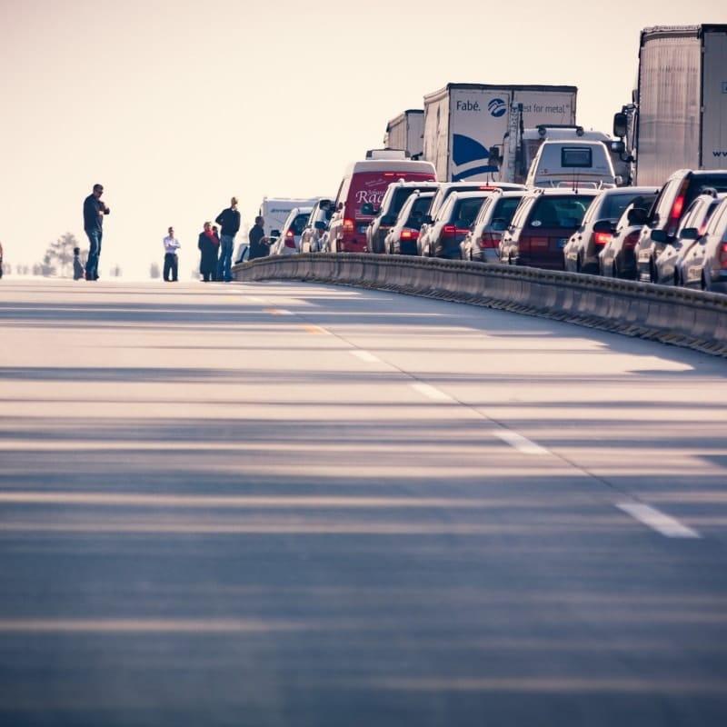 עתיד התחבורה בקדימה צורן